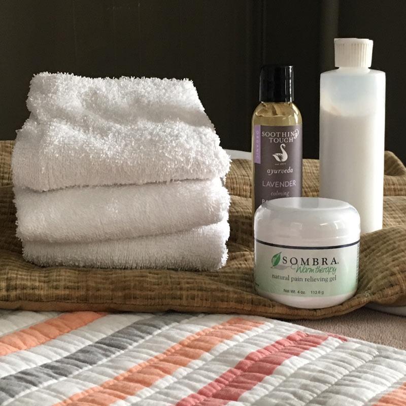 towels-lotions-oils