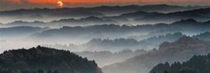 大福山展望台からのビュー