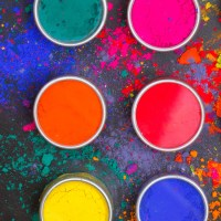 Lead in makeup. Can cosmetics manufacturers avoid it?