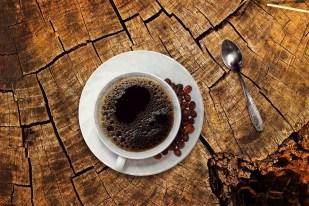Ranný životabudič – káva