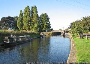 Beeston Lock