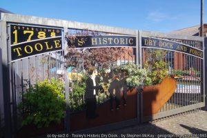 Tooley's Boatyard Banbury