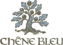 chene bleu logo