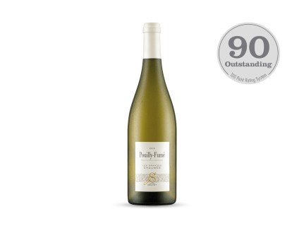 Lidl Pouilly Fume