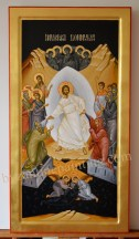 The Resurrection Icon of Victory