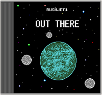 Rushjet1 – Out There