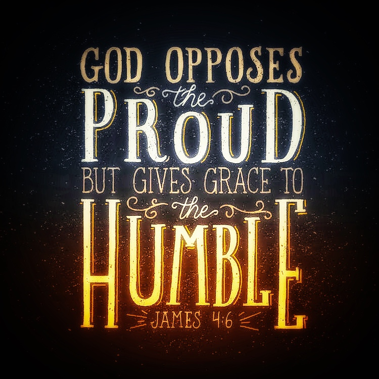 Image result for god humbles the proud
