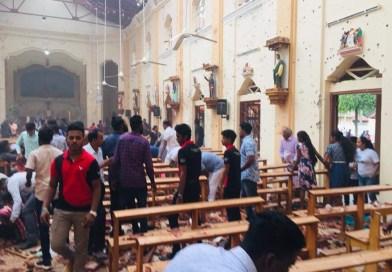Pasqua di sangue in Sri Lanka: almeno 40 morti. Molti sono turisti