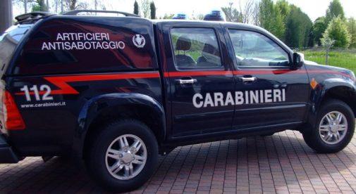 carabinieri-artificieri 25.01.2020