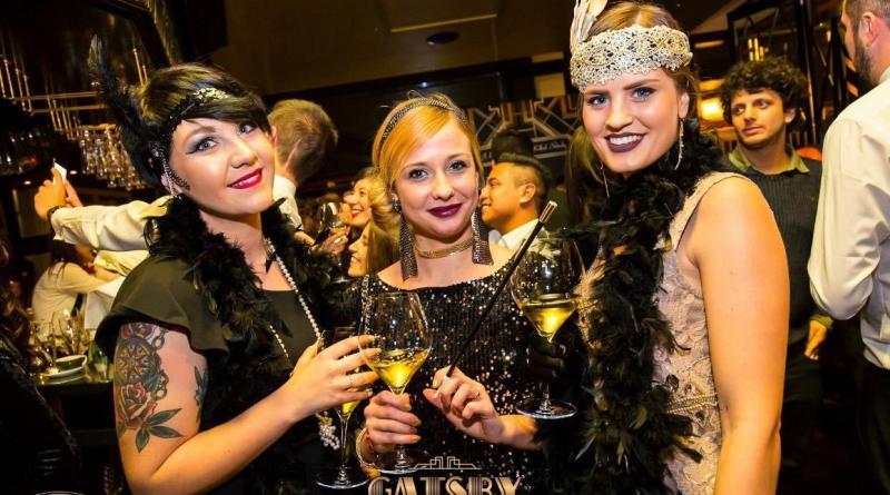Carnevale Gatsby, a Bolzano torna la magia degli Anni Venti