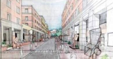 Un boulevard di opere d'arte: il progetto per il futuro di corso Libertà a Bolzano