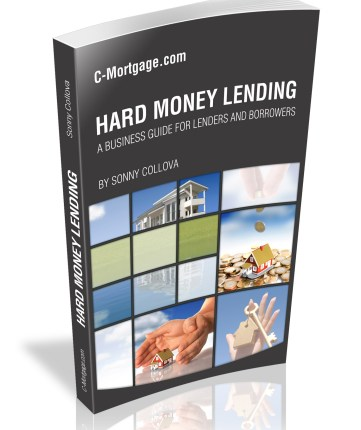 Private lenders guide book cover