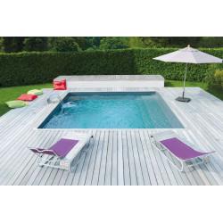 kit piscine polystyrene c block premium carre hauteur 1m20