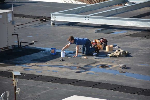 epdm Roofing what u need to know
