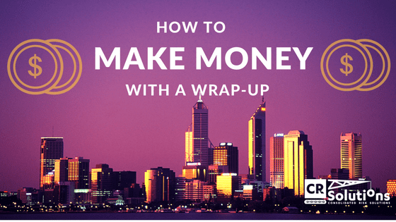 How To Make Money With a Warp-Up