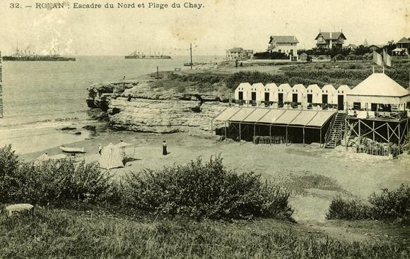 Escadre-du-Nord-et-la-Plage-du-Chay
