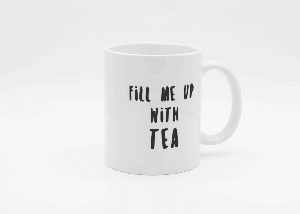 Le thé été comme hiver