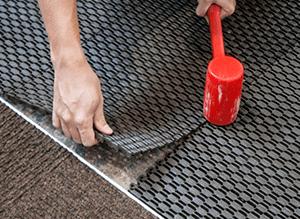 entrance flooring mats grid systems