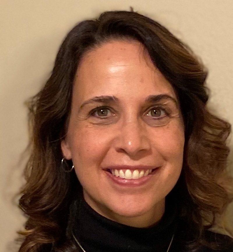 Anne Daggett, LCSW – Project Coordinator