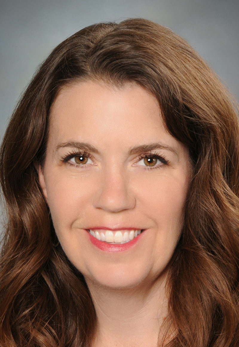 Amy Walters, PhD – Clinical IBH Consultant