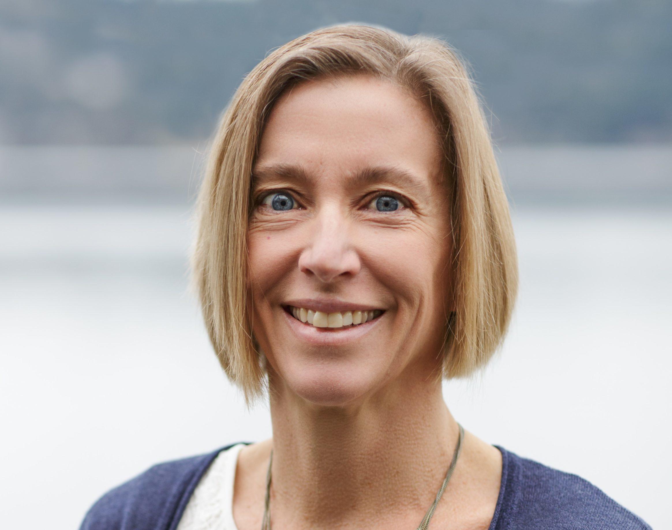 Dr. Kim McDermott