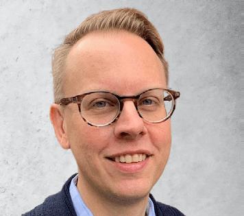 Gregory P. Beehler, PhD, MA