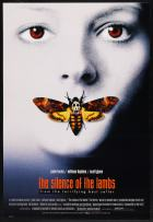 Silence of the Lambs poster