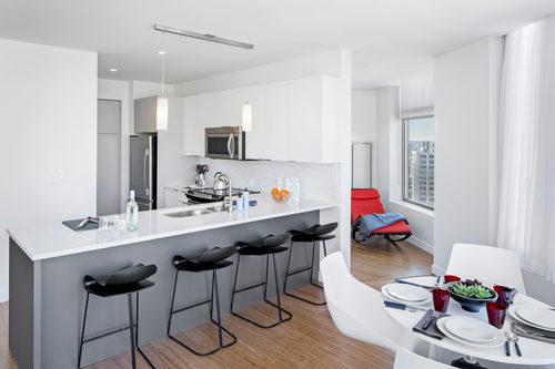 The Radian Vs Kensington Luxury