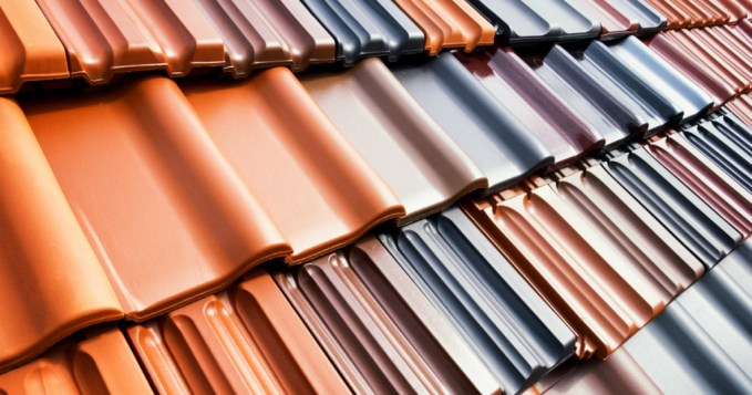 Choosing A New Roof – 6 Types To Consider
