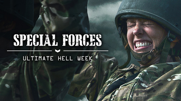 Image result for special forces ultimate hell week