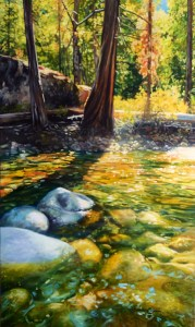 Yosemite 3 By Michelle Courier