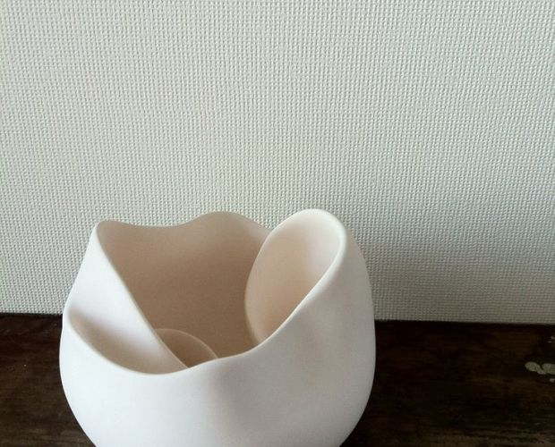 Atsuko Tomaru japanese ceramic artist
