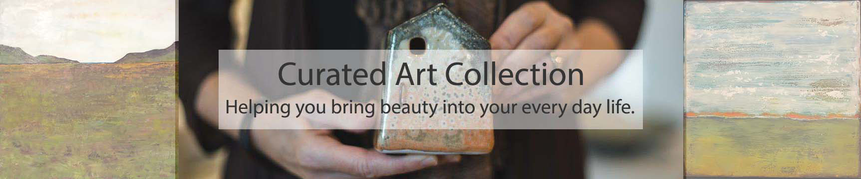 Curated Art Collection For Your Every Day Life