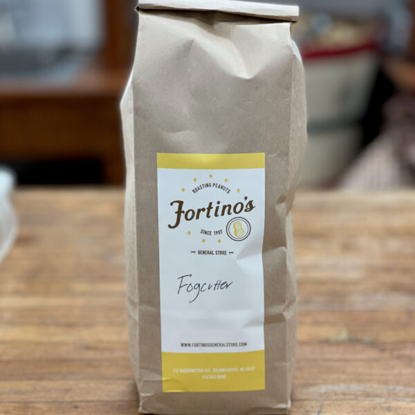 fortinos coffee whole beans fogcutter