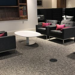 American Express Centurion Lounge: DFW Airport Terminal D, Irving, TX