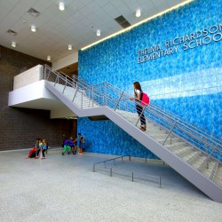 DISD Thelma Richardson Elementary School, Dallas, TX
