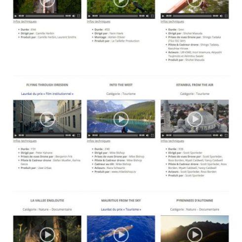 Drone Film & Photo Festival