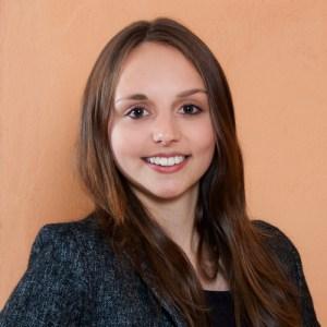 Elena Ites Wirtschaftsjuristin und Coach
