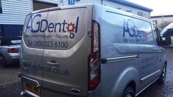 C3-Marketing-AG-Dental-vehicle-graphics-1