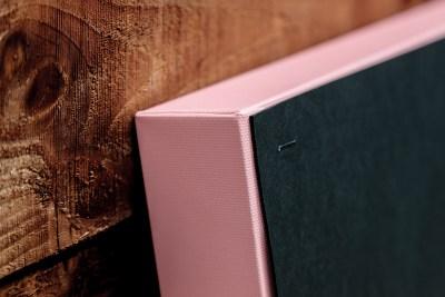 "Box Canvas - 36""x24"" - 1-1/2″ – 38mm"