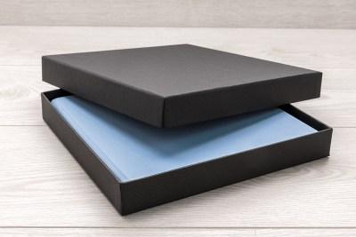 Folio Presentation Box