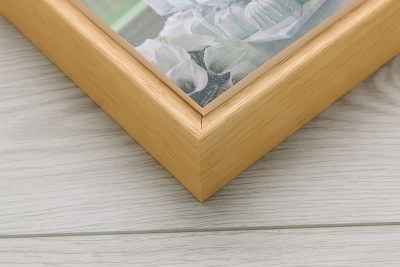 Box Frame - Floating