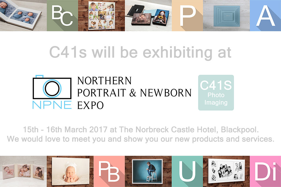 Northern Portrait & Newborn Expo