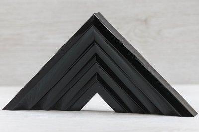 Deco - Black