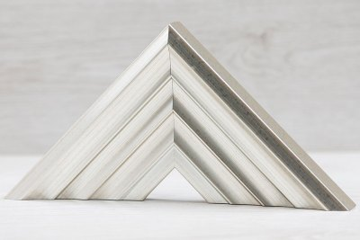 Deco - Silver