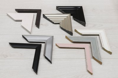 Frame Samples