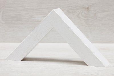 Mirage Frame - White