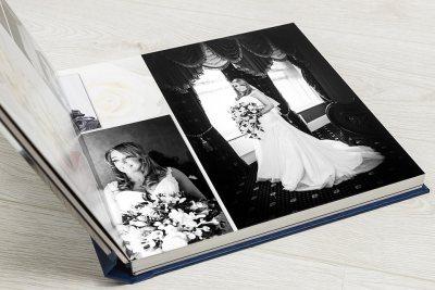 Wedding Albums at C41s Photo Imaging