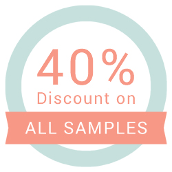 C41s Sample Discount Logo