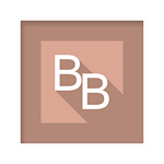 Bevelled Birch Block